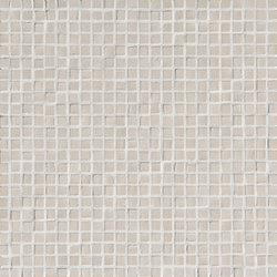 Mosaici cube bianco | Mosaici | Ceramiche Mutina