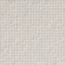 Mosaici cube white | Mosaics | Ceramiche Mutina