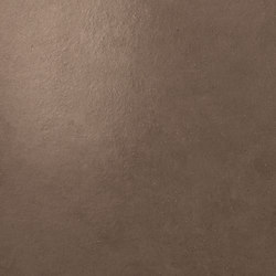 Dwell Floor Brown Leather | Ceramic panels | Atlas Concorde