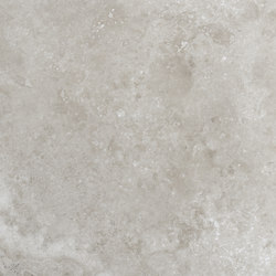 Palatino grey soft | Ceramic panels | KERABEN