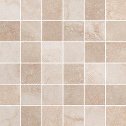 Palatino mosaico beige soft | Ceramic mosaics | KERABEN
