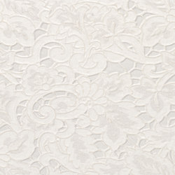 Uptown Art White | Ceramic tiles | KERABEN