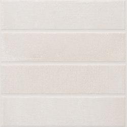 Uptown Concept White | Ceramic tiles | KERABEN