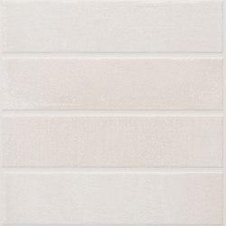 Uptown concept white | Carrelage mural | KERABEN