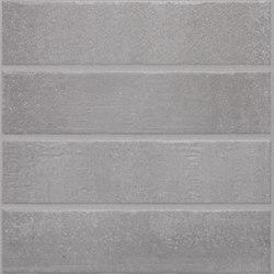 Uptown Concept Grey | Ceramic tiles | KERABEN
