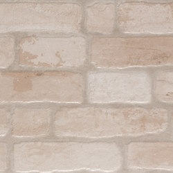Wall Brick old cream | Carrelage mural | KERABEN