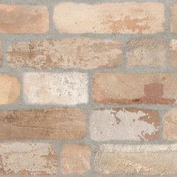 Wall Brick old cotto | Ceramic tiles | KERABEN