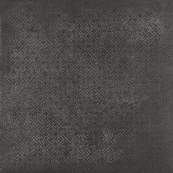 Uptown Modul Black | Lastre ceramica | KERABEN