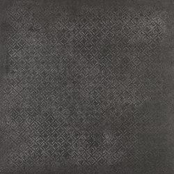 Uptown modul black | Platten | KERABEN