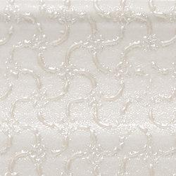 Uptown Listelo Toussete White | Ceramic tiles | KERABEN