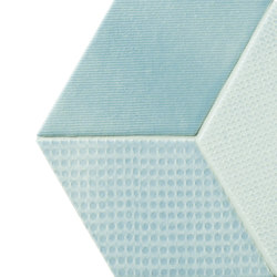 Tex blue | Ceramic tiles | Ceramiche Mutina