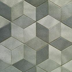 Tex runner olive | Mosaike | Ceramiche Mutina