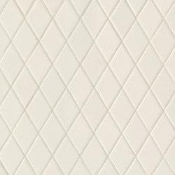 Rombini losange white | Mosaici | Ceramiche Mutina