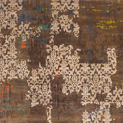 Artwork 8 | Rugs / Designer rugs | Jan Kath
