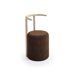 Omega Chair 4 | Sedie | Blackcork