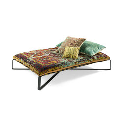 Daydreamer | Day beds / Lounger | Jan Kath