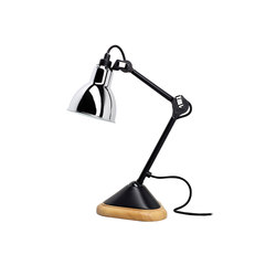 LAMPE GRAS - N°207 chrome | General lighting | DCW éditions