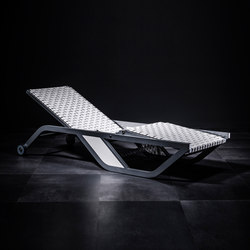 XTREME Liege | Sun loungers | BOXMARK Leather GmbH & Co KG
