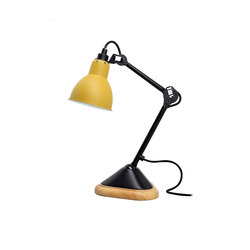 LAMPE GRAS - N°207 yellow | General lighting | DCW éditions