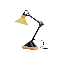 LAMPE GRAS - N°207 yellow | Iluminación general | DCW éditions