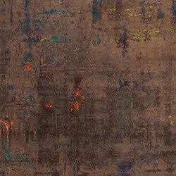 Erased Heritage | Artwork 8 | Rugs / Designer rugs | Jan Kath