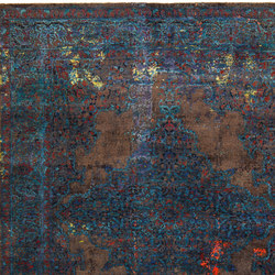 Erased Heritage | Tabriz Fashion Artwork 8 | Rugs | Jan Kath