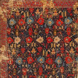 Erased Heritage | Bidjar Leyton Scratched | Rugs / Designer rugs | Jan Kath
