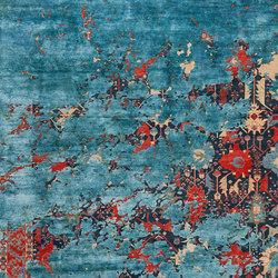 Erased Heritage | Bidjar Leyton Aerial | Rugs | Jan Kath