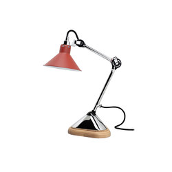 LAMPE GRAS - N°207 red | General lighting | DCW éditions