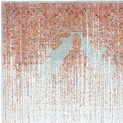 Erased Heritage | Tabriz Fashion Vendetta | Rugs / Designer rugs | Jan Kath
