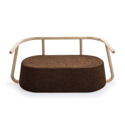 Ypsilon Sofa | Sofás | Blackcork