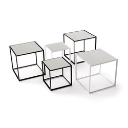 Canasta'13 | Side tables | B&B Italia