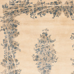 Jiangxi 1 Wrapped | Rugs / Designer rugs | Jan Kath