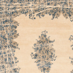 Jiangxi 2 Wrapped | Rugs / Designer rugs | Jan Kath
