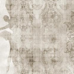 Opera Traviata | Bespoke wall coverings | GLAMORA