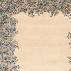 Jiangxi 2 Border | Rugs | Jan Kath