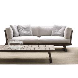 Gio Sofa | Gartensofas | B&B Italia
