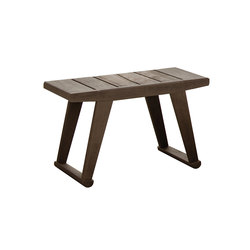 Gio Low table | Mesas auxiliares de jardín | B&B Italia