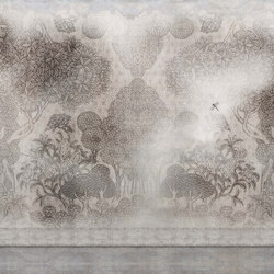 Dolce Vita Ischia | Wall coverings | GLAMORA
