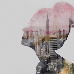 Donna Sogni | Revestimientos de pared | GLAMORA