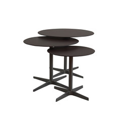 Club | Side tables | Verzelloni