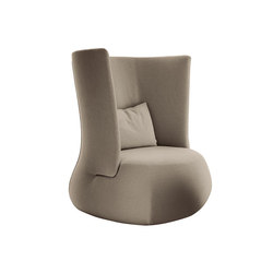 Fat Armchair | Armchairs | B&B Italia
