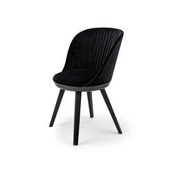 Romy Chair | Sedie | Freifrau Sitzmöbelmanufaktur