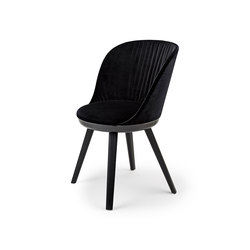 Romy Chair | Sillas | Freifrau Sitzmöbelmanufaktur
