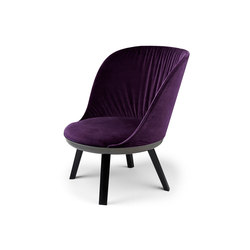 Romy Easy Chair | Poltrone lounge | Freifrau Sitzmöbelmanufaktur