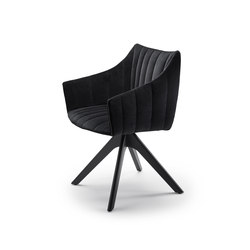 Rubie Side Chair | Sillas | Freifrau Sitzmöbelmanufaktur