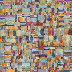 Gabbehs Geometric Quilt Crazy 1 | Rugs / Designer rugs | Zollanvari