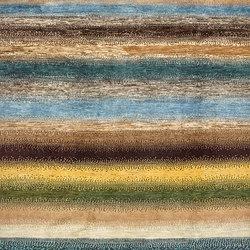 Gabbehs Geometric Stripes 5 | Rugs / Designer rugs | Zollanvari