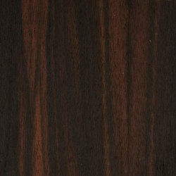 Decospan Ebony Macassar | Wand Furniere | Decospan