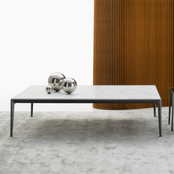 Mirto Low table | Tavolini salotto | B&B Italia